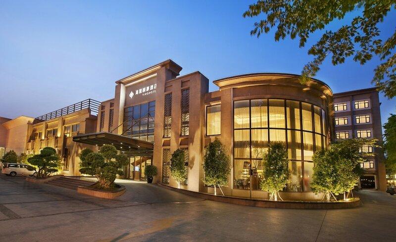 Xiamen Huli Yihao Hotel