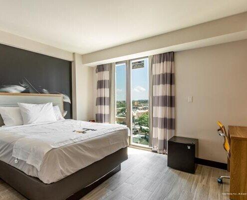 Hotel Ninety Five