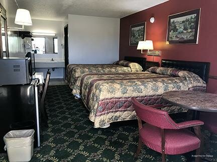 Budget Host Inn Greenup