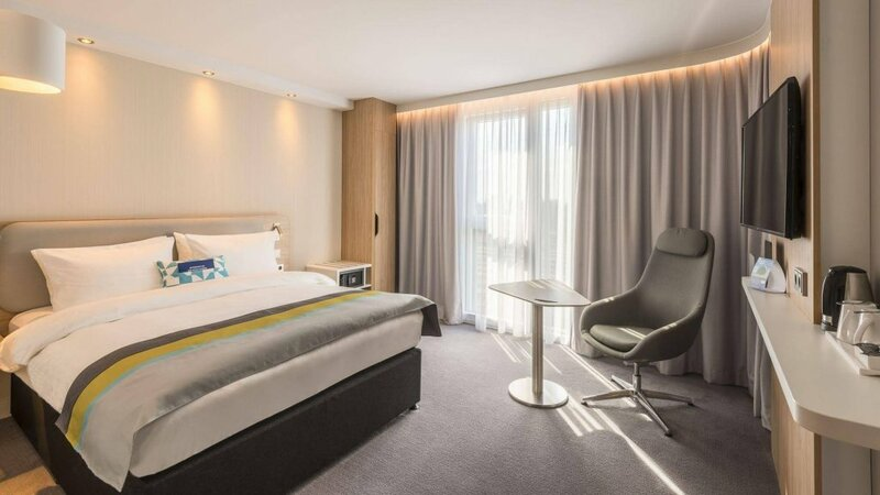 Premier Inn Cologne City Sud Hotel