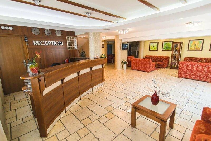 Hotel Borova Gora