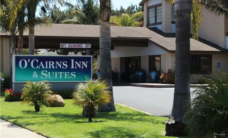 Best Western O'Cairns Inn