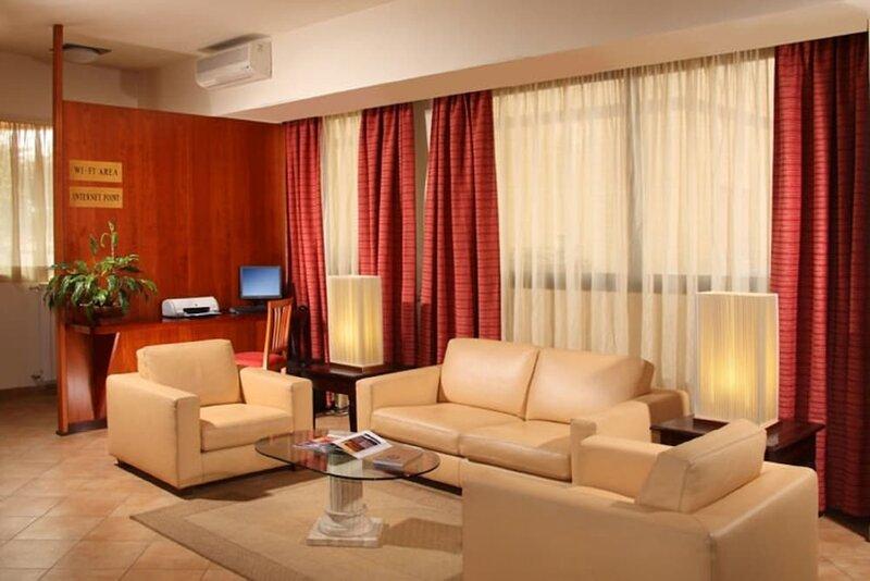 Отель Cassia