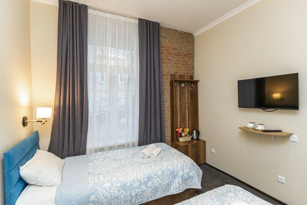 гостиница — Hotello — Тбилиси, фото №2