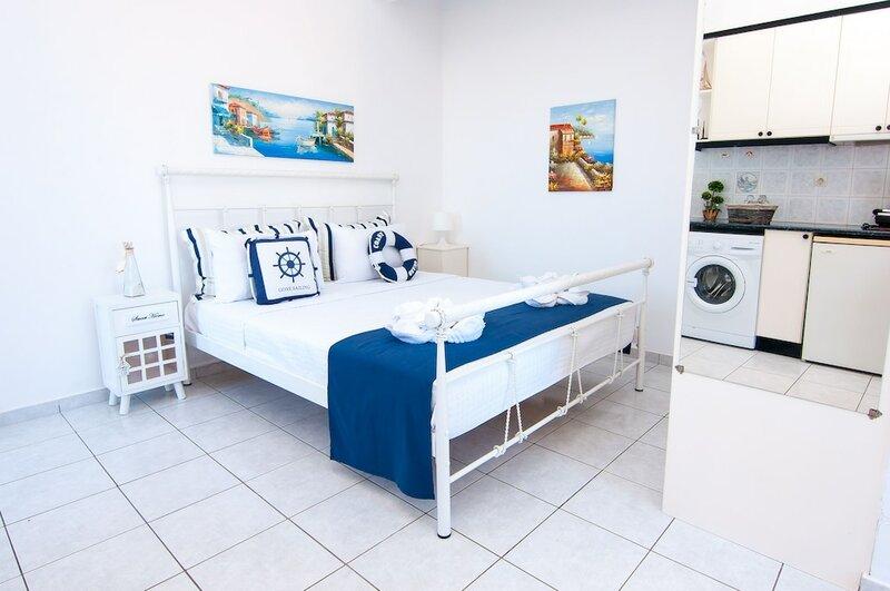 Teo Apartments