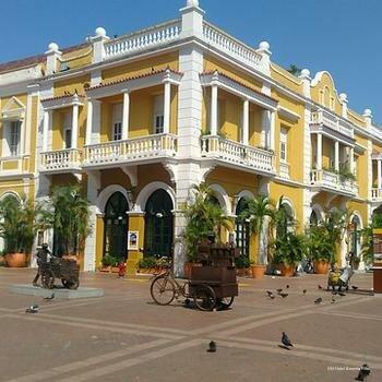 Ghl Armeria Real Luxury Hotel & SPA