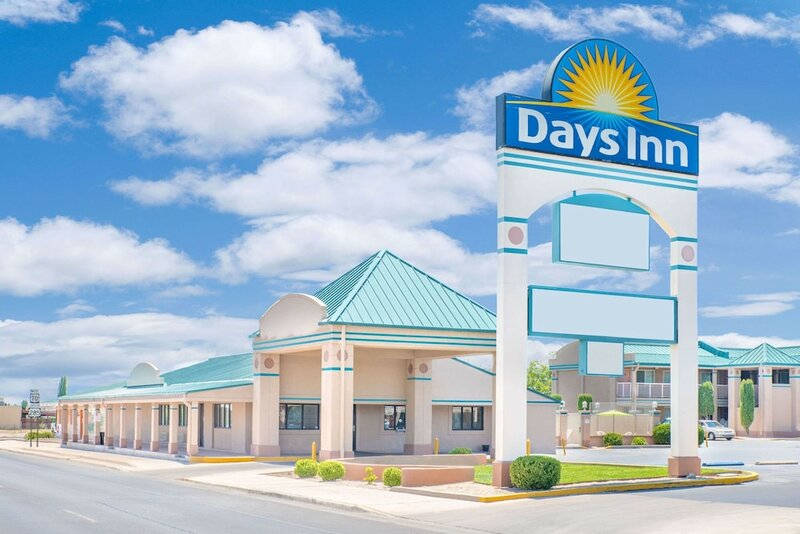 Days Inn Roswell