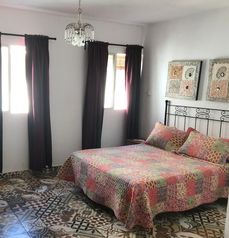 De Cádiz Cadi Hostel