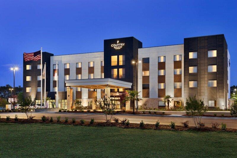 Country Inn & Suites by Radisson, Smithfield-Selma, Nc