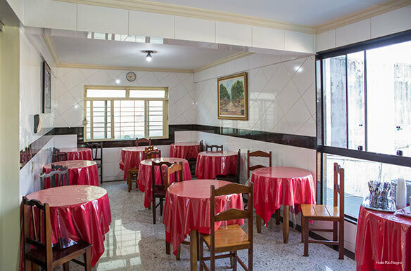 Hotel Rio Negro