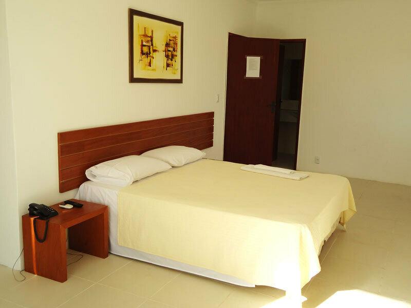Hotel Portal dos Ventos