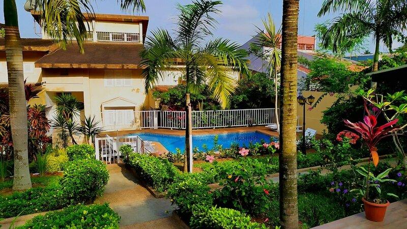 Villa Oasis Abidjan