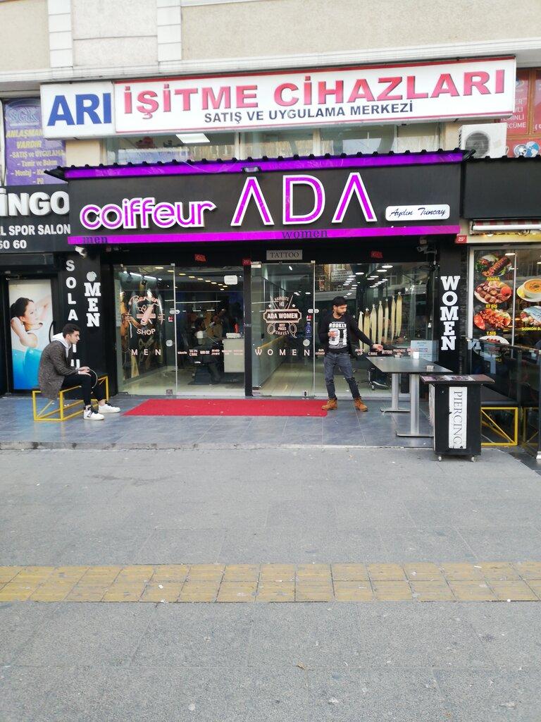 güzellik salonu — Ada Güzellik Salonu — Fatih, foto №%ccount%