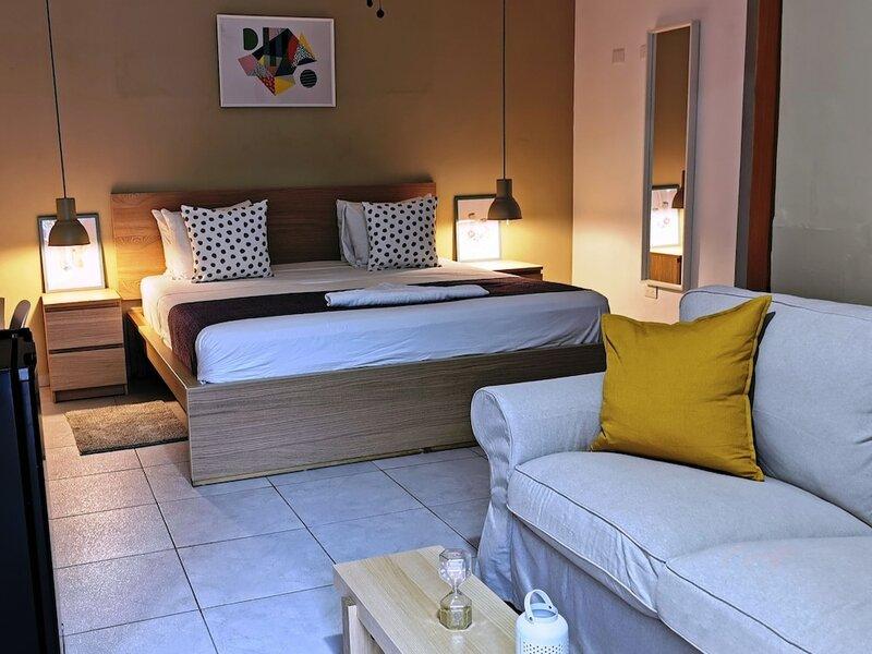 Casa Valeria Boutique Hotel