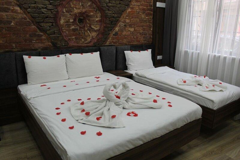 Han Suite Hotel