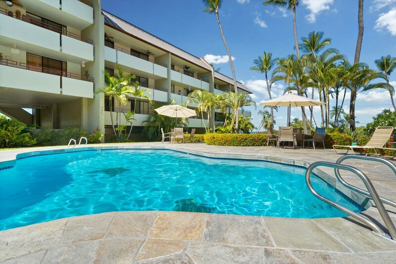 Big Island White Sands Village by Coldwell Banker Island Vacations