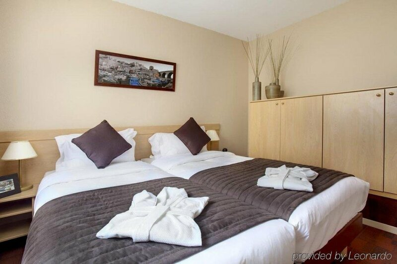 Appart'hôtel Odalys Prado Castellane