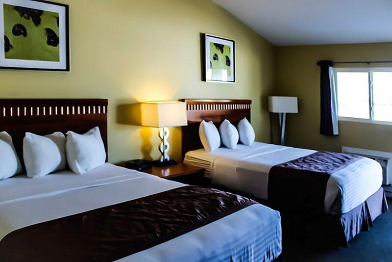 Oyo Hotel Casper Wyoming Blvd