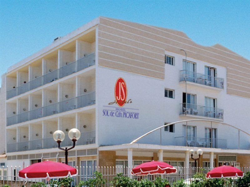 Hotel Js Can Picafort