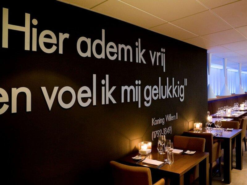 Mercure Hotel Tilburg Centrum