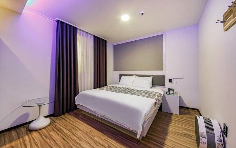 S Hotel Dong-gu Gwangju