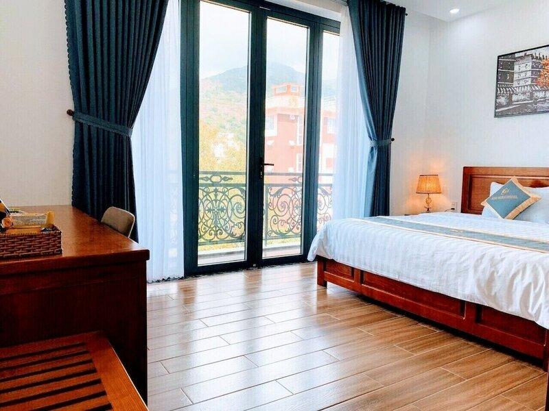 Kim Ngan Hotel