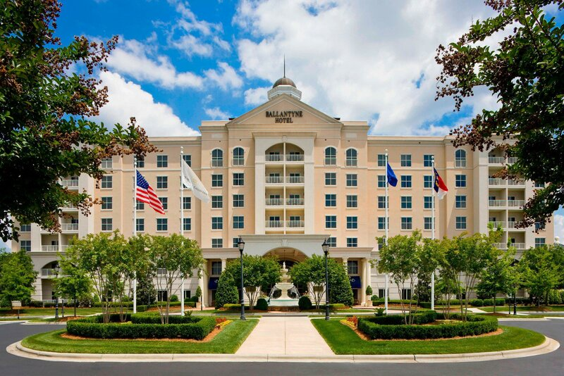 Ballantyne -a Luxury Collection Hotel