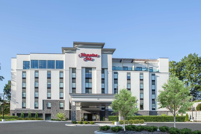 Hampton Inn by Hilton Rochester Penfield