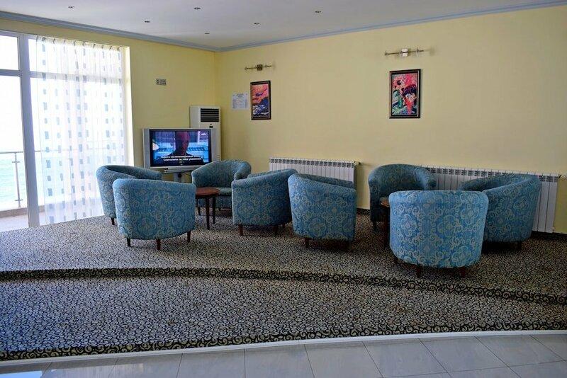 Hotel brigantina