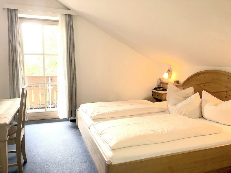 Hotel Landgasthof Schoentag