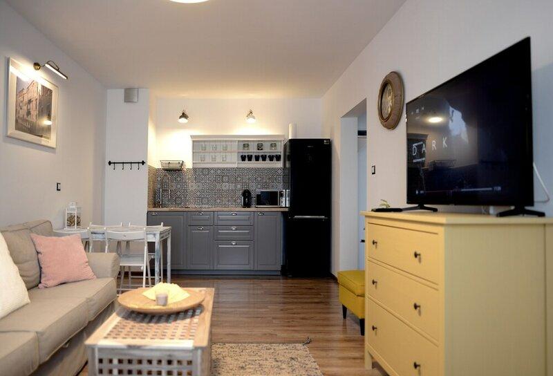 Komplex Apartamenty Europa Sosnowiec