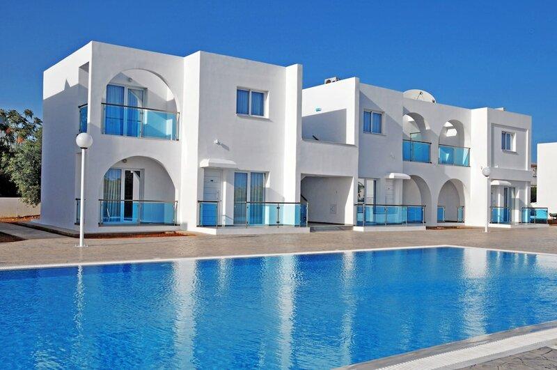 Kaos Hotel Apartments