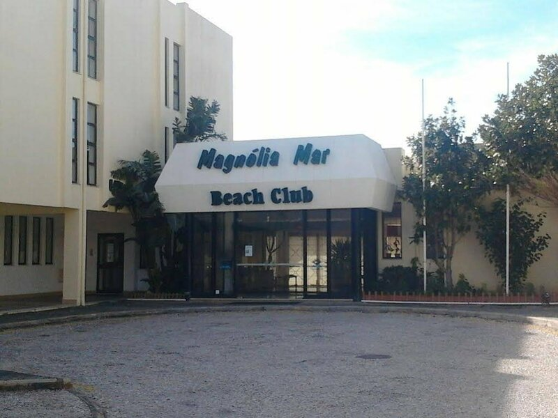 Magnólia Mar