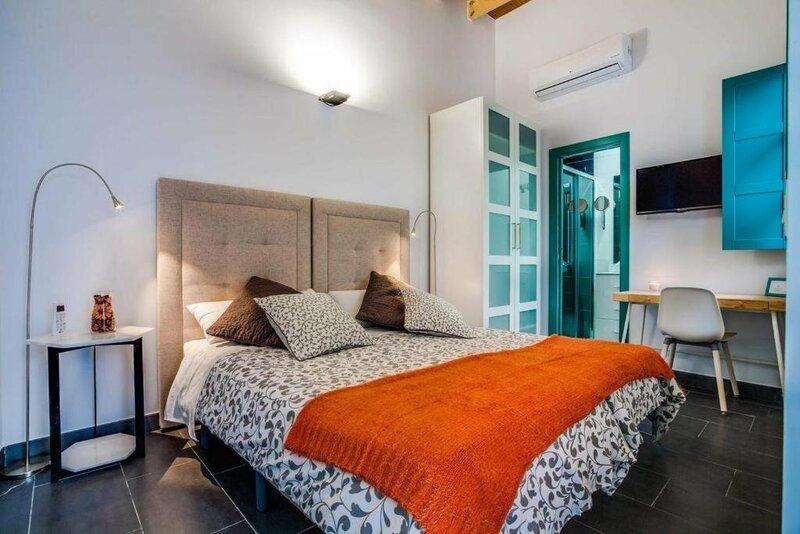 Апартаменты Family Suite Fabie de Triana