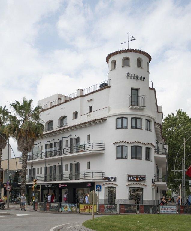 Cliper by Park Hotel San Jorge