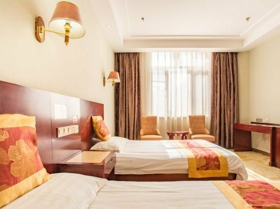 Tianpuyuan Hotel