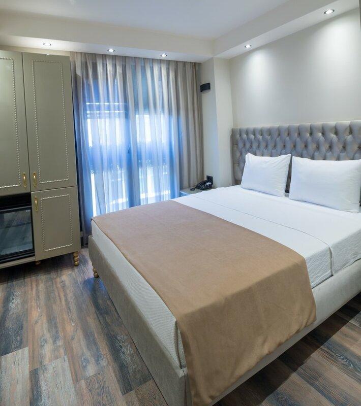 Hotel Mardia