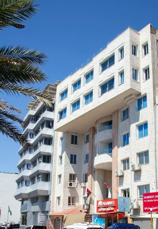 Joar Beach Hotel