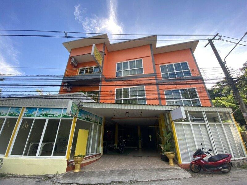 Sawasdee Orange Rawai Phuket