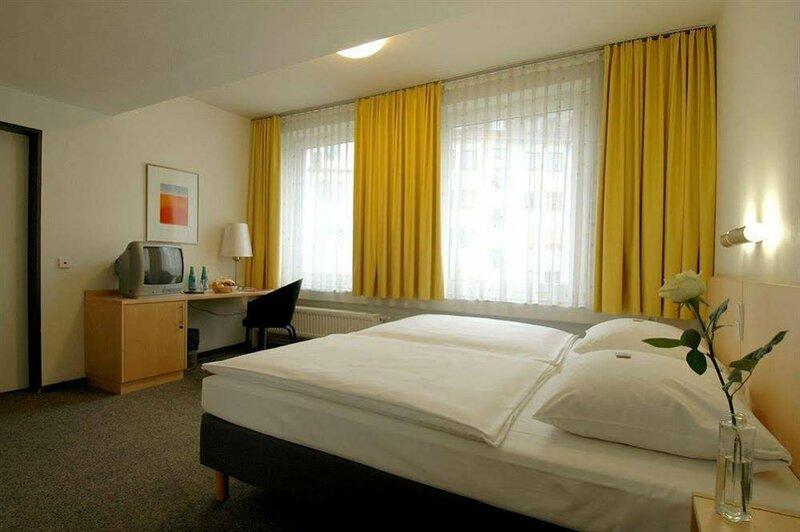 Cvjm Hotel And Tagung