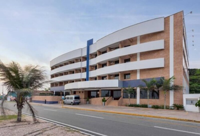 PraiaBella Hotel