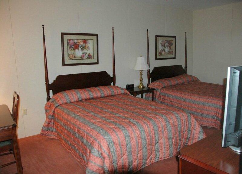 Lockport Inn & Suites