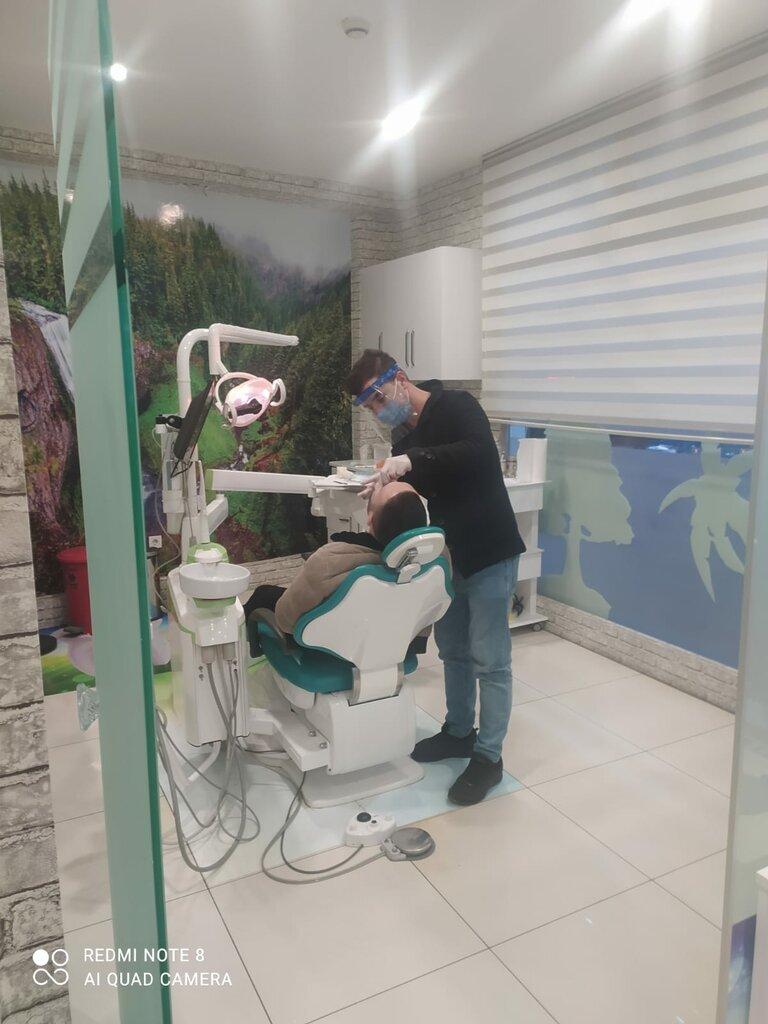özel ağız ve diş sağlığı klinikleri ve muayenehaneleri — Dentbul Ağız ve Diş Sağlığı Polikliniği — Bağcılar, foto №%ccount%