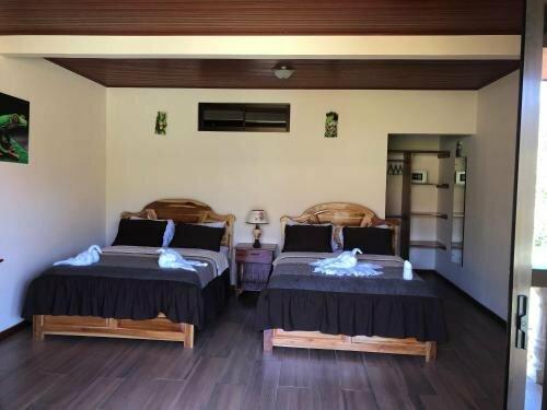 Hotel Jacamar
