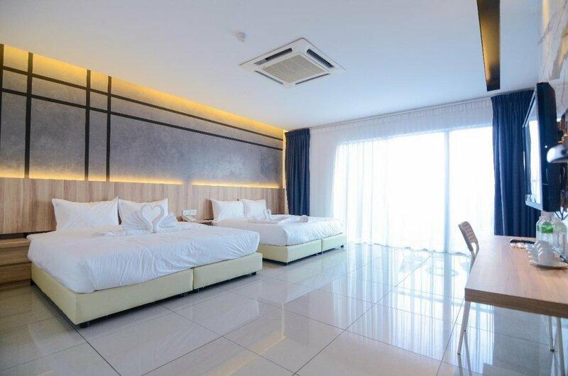 Suite Dreamz Hotel