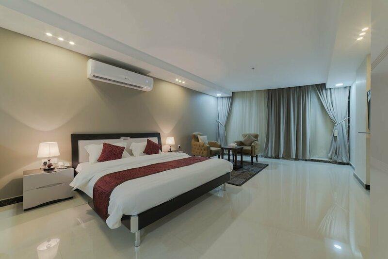 Remaz Hotel Jubail