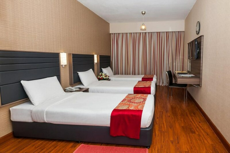 Oasis Deira Hotel