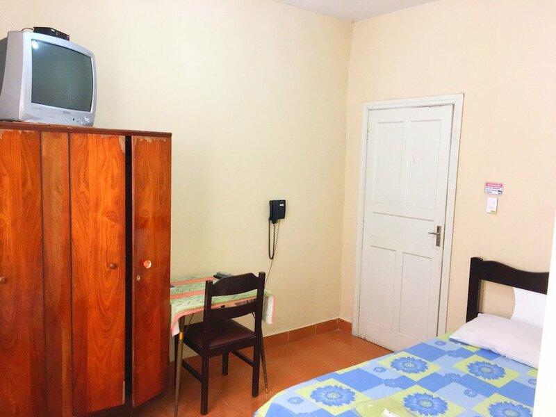 Hotel Chaves Ltda