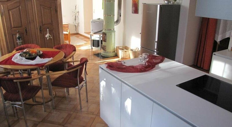Appartment Marent