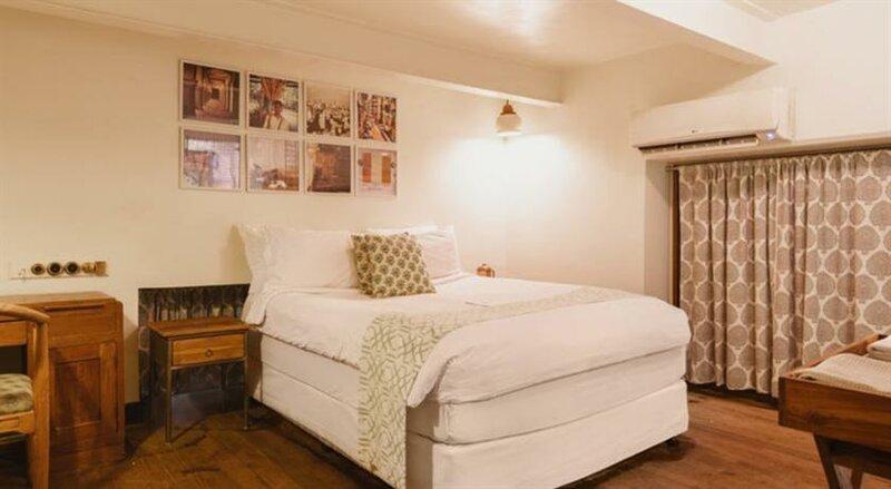 Abode Bombay